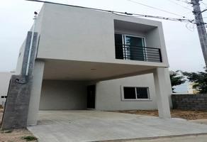 Foto de casa en renta en dalia , alejandro briones, altamira, tamaulipas, 14954123 No. 01