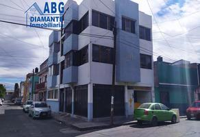 Foto de edificio en venta en dalia , santa anita, morelia, michoacán de ocampo, 18176004 No. 01