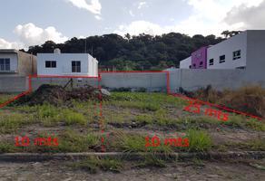 Foto de terreno habitacional en venta en dalia s/n , rincón de guayabitos, compostela, nayarit, 17546370 No. 01