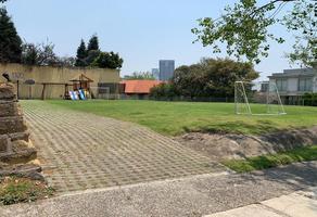 Foto de terreno habitacional en venta en dalias 00, bosques de las lomas, cuajimalpa de morelos, df / cdmx, 0 No. 01