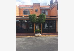 Foto de casa en venta en dalias 10, valle hermoso, tlalnepantla de baz, méxico, 12357306 No. 01