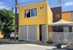 Foto de casa en venta en dalias 269, calle san miguel, lt. 98, casa 2 , rancho la providencia, coacalco de berriozábal, méxico, 0 No. 01