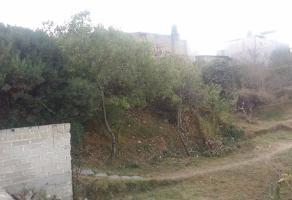 Foto de terreno habitacional en venta en dalias , ampliación vista hermosa, nicolás romero, méxico, 3191927 No. 01