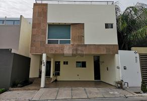 Foto de casa en venta en dalias , barrio san carlos 1 sector, monterrey, nuevo león, 10707716 No. 01