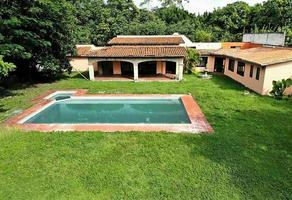 Foto de casa en venta en dalias , ticuman, tlaltizapán de zapata, morelos, 0 No. 01