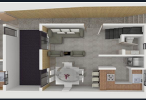 Foto de casa en venta en dallas , napoles, benito juárez, df / cdmx, 13872456 No. 01