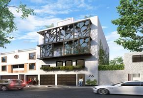 Foto de casa en venta en dallas , napoles, benito juárez, df / cdmx, 18134005 No. 01