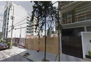Foto de terreno habitacional en venta en damas , san josé insurgentes, benito juárez, df / cdmx, 19000901 No. 01