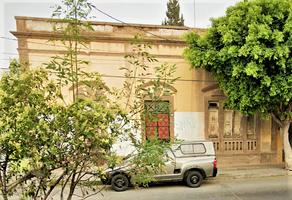 Foto de terreno comercial en venta en damian carmona , damián carmona, san luis potosí, san luis potosí, 17628540 No. 01