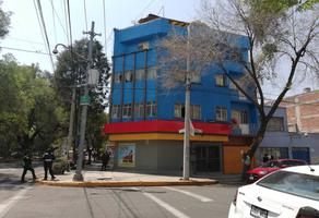Foto de edificio en venta en daniel , guadalupe tepeyac, gustavo a. madero, df / cdmx, 0 No. 01