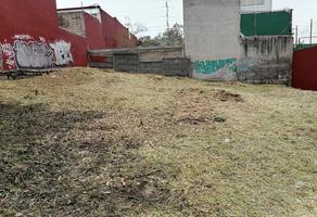 Foto de terreno habitacional en venta en daniel huacuja 15, magisterial vista bella, tlalnepantla de baz, méxico, 15447052 No. 01