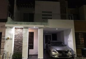 Foto de casa en venta en dante aligheri , santa cecilia vii, apodaca, nuevo león, 0 No. 01
