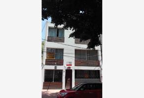 Foto de edificio en venta en darwin 8, anzures, miguel hidalgo, df / cdmx, 16586702 No. 01