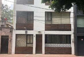 Foto de edificio en venta en darwin , anzures, miguel hidalgo, df / cdmx, 14207704 No. 01