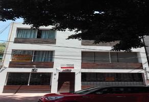 Foto de edificio en venta en darwin , anzures, miguel hidalgo, df / cdmx, 0 No. 01