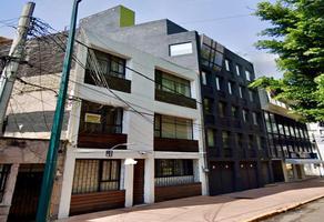 Foto de edificio en venta en darwin , anzures, miguel hidalgo, df / cdmx, 19316023 No. 01