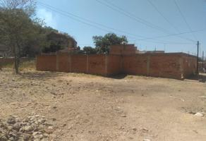 Foto de terreno habitacional en venta en david alfaro siqueiros 1, la gigantera, tonalá, jalisco, 0 No. 01
