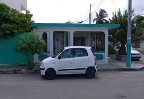 Foto de casa en venta en david g gutiérrez ruiz , david g gutiérrez ruiz, othón p. blanco, quintana roo, 15367288 No. 01