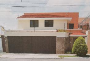 Foto de casa en venta en david lawrence , vallarta universidad, zapopan, jalisco, 14108702 No. 01