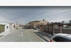 Foto de casa en venta en david silvetti 0, plaza, saltillo, coahuila de zaragoza, 17359100 No. 01