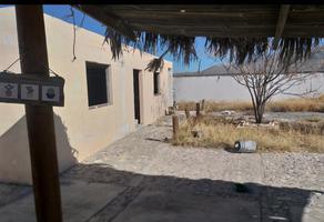 Foto de terreno habitacional en venta en davila , arteaga centro, arteaga, coahuila de zaragoza, 19321449 No. 01