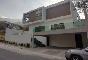 Foto de casa en venta en Sierra Alta 9o Sector, Monterrey, Nuevo León, 15577209,  no 01