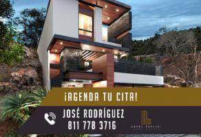 Foto de casa en venta en San Jerónimo, Monterrey, Nuevo León, 16199114,  no 01