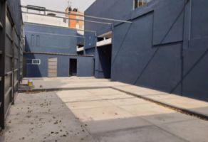 Foto de bodega en renta en Anahuac I Sección, Miguel Hidalgo, DF / CDMX, 20454284,  no 01