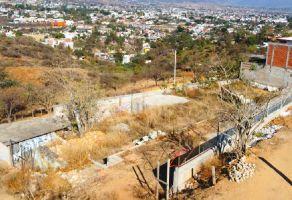 Foto de terreno habitacional en venta en Ejido Guadalupe Victoria, Oaxaca de Juárez, Oaxaca, 21847157,  no 01
