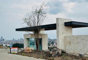 Foto de terreno habitacional en venta en San Bernardino la Trinidad, San Andrés Cholula, Puebla, 20399181,  no 01