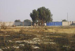 Foto de terreno habitacional en venta en San Pablo de las Salinas, Tultitlán, México, 16031991,  no 01