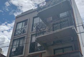 Foto de departamento en renta en Lomas del Chamizal, Cuajimalpa de Morelos, DF / CDMX, 15415375,  no 01