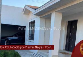 Foto de casa en venta en Tecnológico, Piedras Negras, Coahuila de Zaragoza, 17816016,  no 01