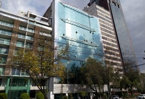 Foto de oficina en renta en Anzures, Miguel Hidalgo, DF / CDMX, 19077382,  no 01