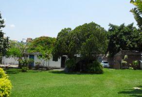 Foto de terreno habitacional en venta en Centro Jiutepec, Jiutepec, Morelos, 16829139,  no 01