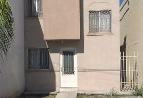 Foto de casa en venta en Portal de San Roque, Juárez, Nuevo León, 21107960,  no 01