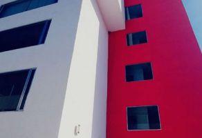 Foto de departamento en renta en Milenio III Fase B Sección 11, Querétaro, Querétaro, 15215304,  no 01