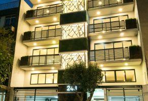 Foto de departamento en venta en Narvarte Oriente, Benito Juárez, DF / CDMX, 16199311,  no 01