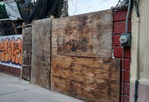 Foto de terreno habitacional en venta en Narvarte Poniente, Benito Juárez, DF / CDMX, 15408944,  no 01