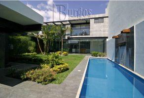 Foto de casa en venta en Palmira Tinguindin, Cuernavaca, Morelos, 5776536,  no 01