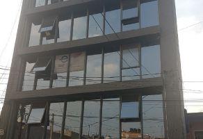 Foto de oficina en renta en Obrera, Cuauhtémoc, DF / CDMX, 17768396,  no 01