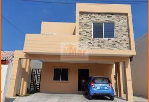 Foto de casa en venta en Ampliación Unidad Nacional, Ciudad Madero, Tamaulipas, 14902017,  no 01