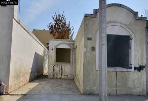 Foto de casa en venta en Alberos, Cadereyta Jiménez, Nuevo León, 20635183,  no 01