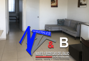 Foto de departamento en renta en Cumbres de la Pradera, León, Guanajuato, 16184573,  no 01