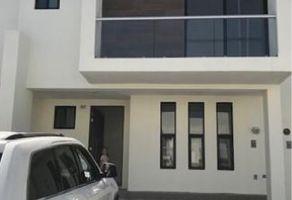 Foto de casa en renta en Desarrollo Habitacional Zibata, El Marqués, Querétaro, 21419357,  no 01