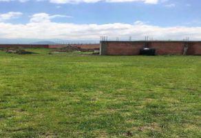 Foto de terreno habitacional en venta en Agrícola Francisco I. Madero, Metepec, México, 15301621,  no 01
