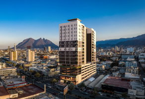 Foto de departamento en venta en Centro, Monterrey, Nuevo León, 22417802,  no 01