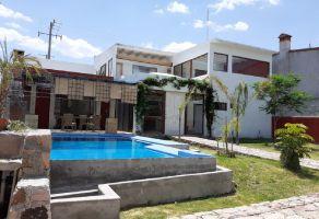 Foto de casa en renta en Vergel del Acueducto, Tequisquiapan, Querétaro, 5833479,  no 01
