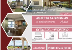 Foto de casa en condominio en venta en Cabo San Lucas Centro, Los Cabos, Baja California Sur, 20967039,  no 01