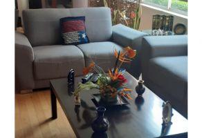 Foto de departamento en venta en Santa Teresa, La Magdalena Contreras, DF / CDMX, 21515599,  no 01